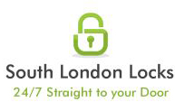 South London Locks Logo