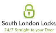 South London Locks Logo